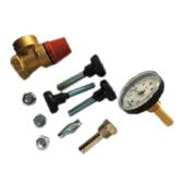 Монтажный комплект для напольных водонагревателей Sunsystem SK V ЕМАЙЛ, 00170006000005