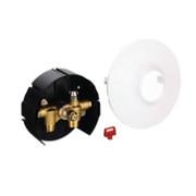 Клапан термостатический Danfoss FHV-R 3/4 для регулирования по температуре возвращаемого теплоносителя, работает с FJVR, арт. 003L1000