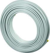 Uponor MLC металлопластиковая труба 16х2,0 белая в бухтах по 500 м, артикул 1013380 (1059578)