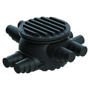 Теплоизолированный колодец Uponor 1000 для теплоизолированных труб 1018326