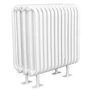 Стальной трубчатый радиатор КЗТО Радиатор РСК-5 500 10 секции