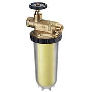 Фильтры жидкого топлива Oventrop Oilpur Siku-Magnum 25-40 Ду 10, G 3/8 (ВР х НР), для однотрубных систем, арт. 2123871