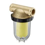 Фильтры жидкого топлива Oventrop Oilpur Siku (пластиковый) Ду 15, внутренняя резьба G 3/8, для однотрубных систем, арт. 2124362