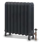 Чугунный радиатор EXEMET Detroit 650/500