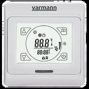 Цифровой регулятор VARMANN с активным экраном, тип 703314 для конвекторов с принудительной конвекцией
