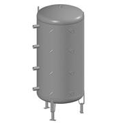 Буферная емкость ACV LCA 1000 P, 06636001