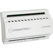 Защита от скачков напряжения АЛЬБАТРОС-1500 DIN