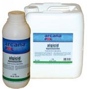 Жидкий концентрат для защиты от водорослей BWT Algicid 1 л., арт. 23124