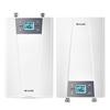 Проточные водонагреватели CLAGE серии CEX / CEX U ELECTRONIC MPS