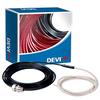Deviflex DTIV-9 (резистивный, для установки в трубе)