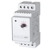 Терморегулятор DEVI Д-330, -10°C-+10°C с датч. на проводе 140F1070