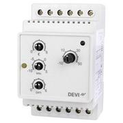 Терморегулятор DEVI Devireg 316 DIN-Rail 140F1075