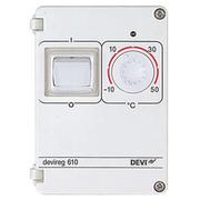 Терморегулятор DEVI Devireg 610 140F1080