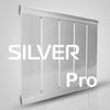 Алюминиевые радиаторы Silver Pro