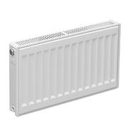Стальной панельный радиатор Elsen Kompakt тип 22 500х400 (боковое подключение) ERK220504