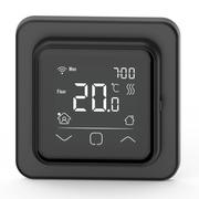Терморегулятор электронный ERGERT FLOOR CONTROL 360, чёрный, ETR36009005