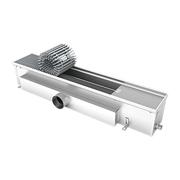 Внутрипольный конвектор без вентилятора EVA K.160.165.1000, 326Вт