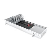 Внутрипольный конвектор с вентилятором EVA KB.100.258.1000, 1697Вт