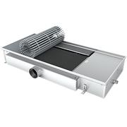 Внутрипольный конвектор с вентилятором EVA KB.90.403.1000