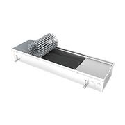 Внутрипольный конвектор без вентилятора EVA KC.125.258.1000, 483Вт