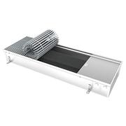 Внутрипольный конвектор без вентилятора EVA KC.125.303.1000, 517Вт