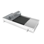 Внутрипольный конвектор без вентилятора EVA KC.125.403.1000, 871Вт