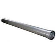 Труба Sinikon Стандарт D 110 L 1000, 500089