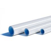 Uponor Uni Pipe Plus Труба белая 25х2,5 бухта 50м, 1084911