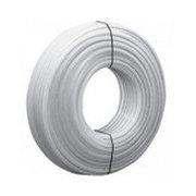 Труба Uponor Eval Pex-A универсальная (радиаторное отопление, водоснабжение, теплый пол) 6 бар, 25х2,3, поставка в 50 м бухтах, артикул 1062887