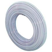 Труба Uponor из сшитого полиэтилена Minitec Comfort Pipe, 9,9x1,1 бухта 120м, 1063288