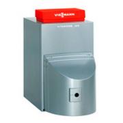 Напольный универсальный котёл Viessmann Vitorond 100 27 кВт с Vitotronic 200 KO2B, без горелки VR2BB13