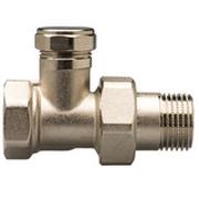 STOUT Клапан нижний, прямой 1/2, SVL-0001-000015