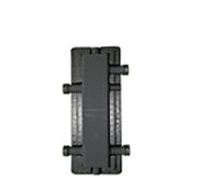 Гидравлическая стрелка STOUT 3 м3/час, SDG-0015-004002
