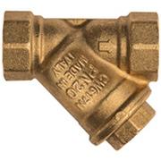 STOUT 1 Фильтр сетчатый 500 мкр., SFW-0001-000025