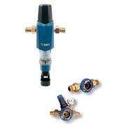 Фильтры с модульным подключением с ручной обратной промывкой BWT F1 1 1/4, арт. 10479