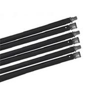 HANSA Гибкие ручки для щетки, 1м x 6 шт., 4779022360541