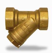"""Обратный клапан IVR 1 1/4"""" с затвором из полимера, арт. 192412001"""
