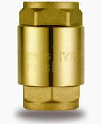 """Обратный клапан IVR с затвором из нерж. стали, усиленный 1 1/4"""", арт. 199912100"""