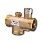Tour & Andersson Термостатический смесительный клапан TA-MATIC, DN32, 30-45 C, PN10, бронза, 52740433