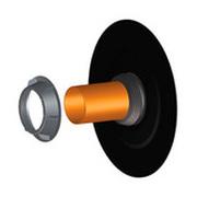 Эластичная гидроизоляционная мембрана для герметичной заделки отверстия, HL800/125