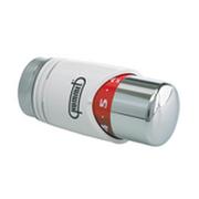 Термостатическая головка M30 x 1,5 Hummel RAL 9016 белый 2907301590