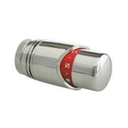 Термостатическая головка M30 x 1,5 Hummel блестящий хром 2907301502