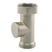 Обратный запорный вентиль Hummel с плоским уплотнением G 3/4 2456353580