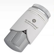 Головка термостатическая SCHLOSSER BRILLANT Б-Х M30x1,5 SH, арт. 600200001