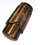 Головка термостатическая SCHLOSSER BRILLANT Медь SH, арт. 600200012