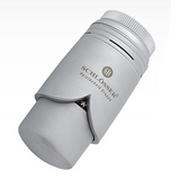 Головка термостатическая SCHLOSSER BRILLANT Сатин M28x1,5 HT, арт. 600300004