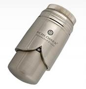 Головка термостатическая SCHLOSSER BRILLANT Сталь M28x1,5 C, арт. 600400005