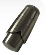Головка термостатическая SCHLOSSER BRILLANT Сталь M30x1,5 DR, 600500012