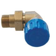 Клапан SCHLOSSER термостатический трехосевой правый DN15 1/2 x GW 1/2, арт. 601200006