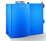 Напольный газовый конденсационный котел Buderus Logano plus GB402-620, 7736613557
